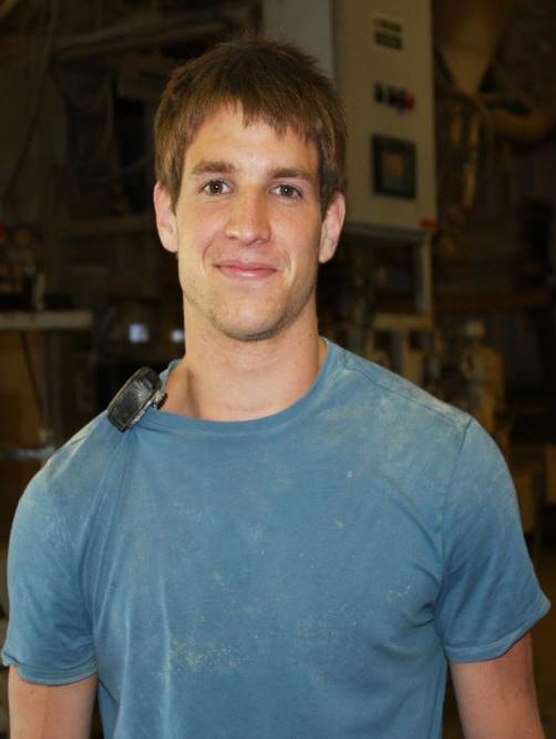 Tanner Nussbaum