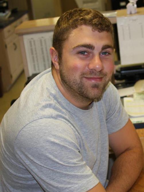 Brock Gerber