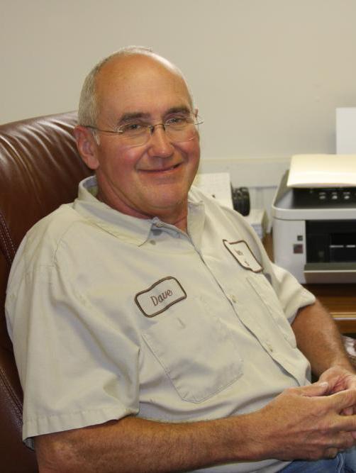 Dave Bodle